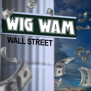 Wig Wam - Wall Street cover art