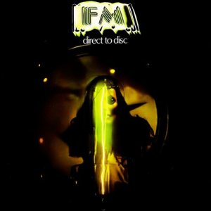 FM - Direct to Disc cover art