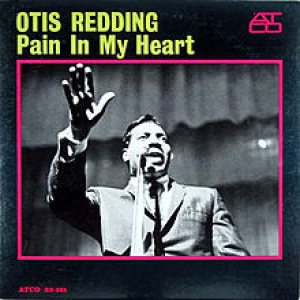 Otis Redding - Pain in My Heart cover art