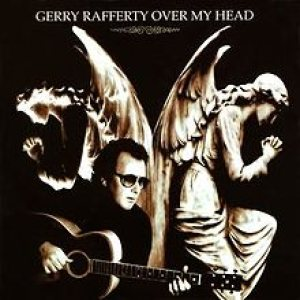 Gerry Rafferty - Over My Head cover art