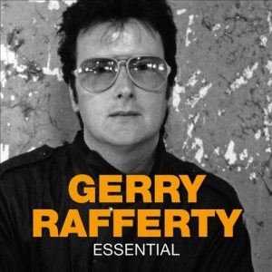 Gerry Rafferty - Essential cover art