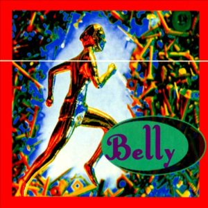 Belly - Slow Dust cover art