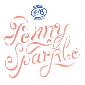 Blonde Redhead - Penny Sparkle cover art