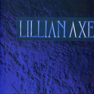 Lillian Axe - Lillian Axe cover art