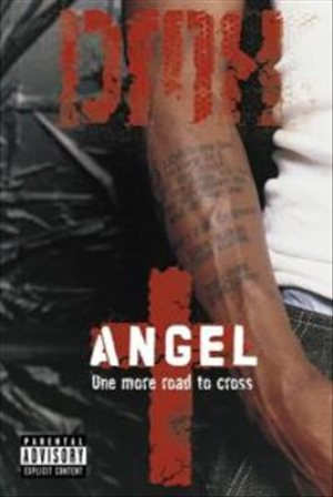 DMX - Angel: One More Road to Cross cover art