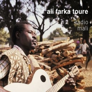Ali Farka Touré - Radio Mali cover art