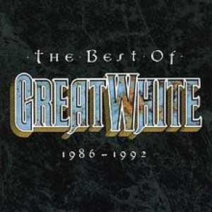 Great White - The Best of Great White: 1986-1992 cover art