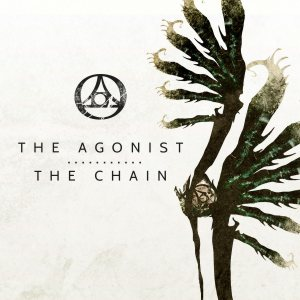 The Agonist - The Chain cover art
