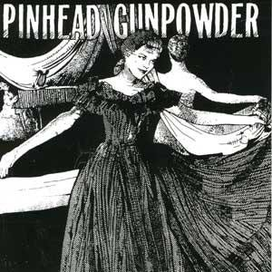 Pinhead Gunpowder - Pinhead Gunpowder cover art