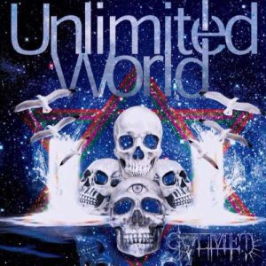 Galmet - Unlimited World cover art