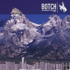 Botch - An Anthology of Dead Ends cover art