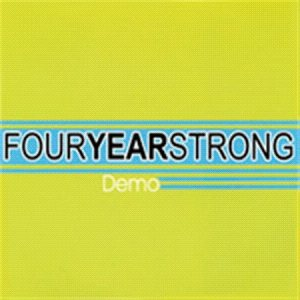 Four Year Strong - Demo 2005 cover art