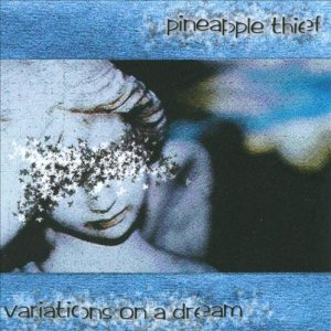 The Pineapple Thief - Variations on a Dream cover art
