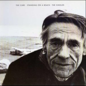 The Cure - Standing on a Beach: the Singles cover art