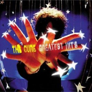The Cure - Greatest Hits cover art