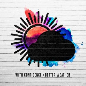 With Confidence - Better Weather cover art