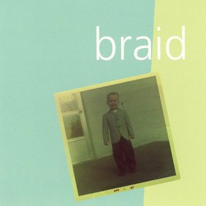 Braid - Frankie Welfare Boy Age 5 cover art