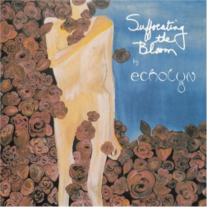 Echolyn - Suffocating the Bloom cover art