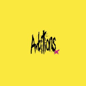 One Ok Rock - Ambitions cover art