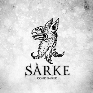 Sarke - Condemned cover art