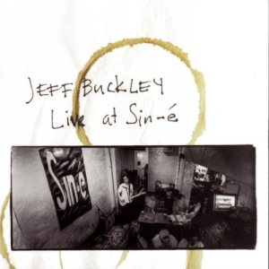 Jeff Buckley - Live at Sin-é cover art