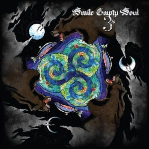 Smile Empty Soul - 3's cover art