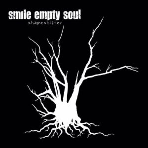 Smile Empty Soul - Shapeshifter cover art