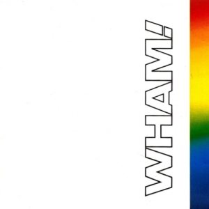 Wham! - The Final cover art
