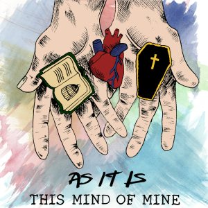 As It Is - This Mind of Mine cover art