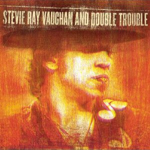 Stevie Ray Vaughan and Double Trouble - Live at Montreux 1982 & 1985 cover art