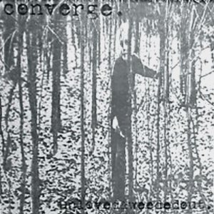 Converge - Unloved and Weeded Out cover art