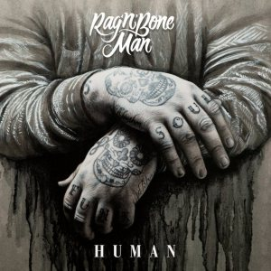 Rag'n'Bone Man - Human cover art