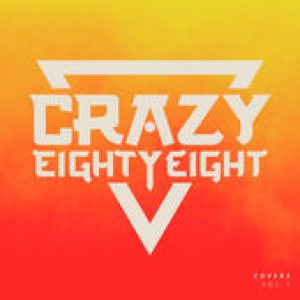Crazy Eighty Eight - Covers, Vol. 1 cover art