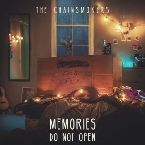 The Chainsmokers - Memories... Do Not Open cover art