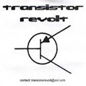 Rise Against - Transistor Revolt cover art
