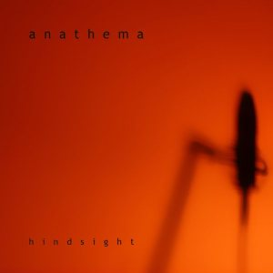 Anathema - Hindsight cover art