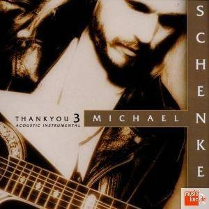Michael Schenker - Thank You 3 cover art