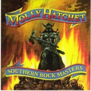 Molly Hatchet - Southern Rock Masters cover art