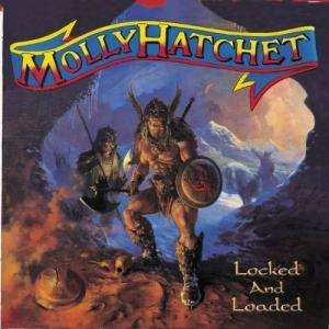 Molly Hatchet - Locked And Loaded cover art