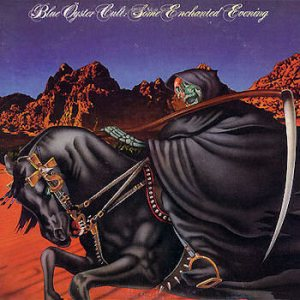 Blue Oyster Cult - Some Enchanted Evening cover art