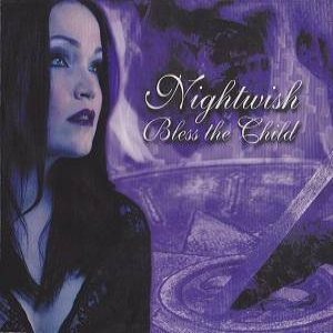 Nightwish - Bless The Child cover art