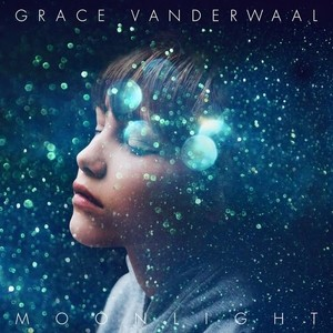 Grace VanderWaal - Moonlight cover art