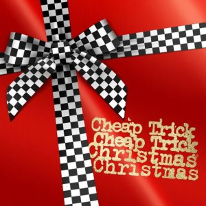 Cheap Trick - Christmas Christmas cover art