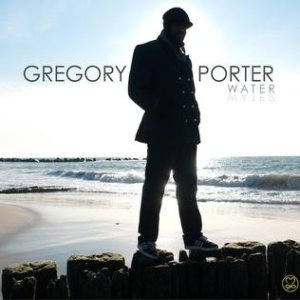 Gregory Porter - Water cover art