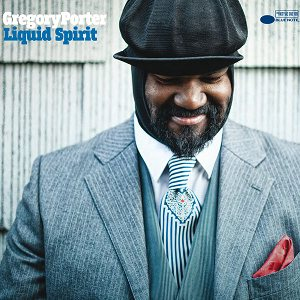 Gregory Porter - Liquid Spirit cover art