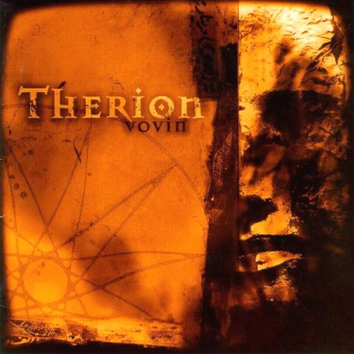 Therion - Vovin cover art