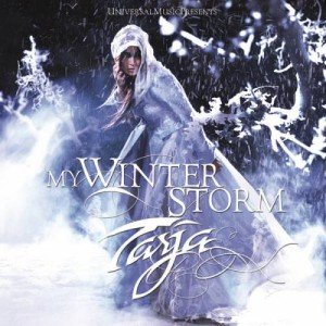 Tarja - My Winter Storm cover art