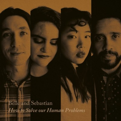 Belle and Sebastian - How to Solve Our Human Problems (Part 1) cover art