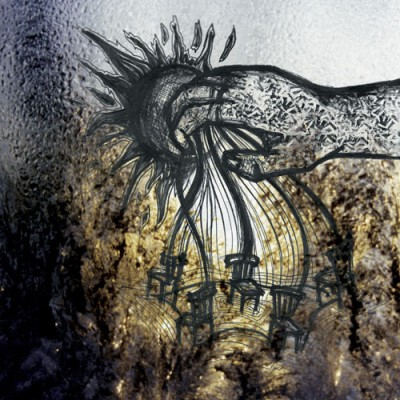 Aidan Baker / thisquietarmy - A Picture of a Picture cover art