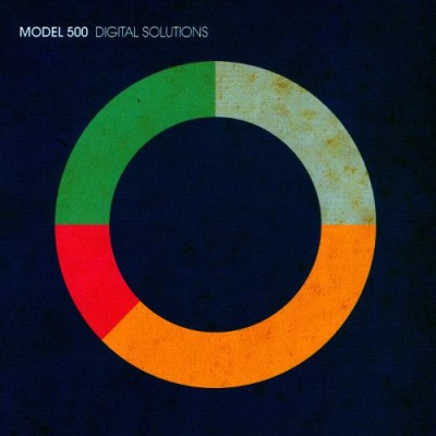 Model 500 - Digital Solutions cover art